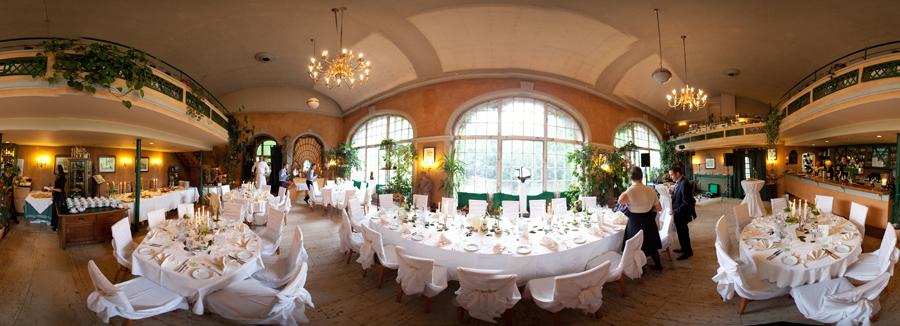 Eine Hochzeit neulich auf Schloss Ramholz | Blog