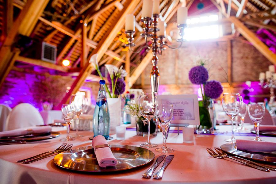 Hochzeitsfeier im Hofgut Hühnerhof in Gründau Gettenbach | Blog