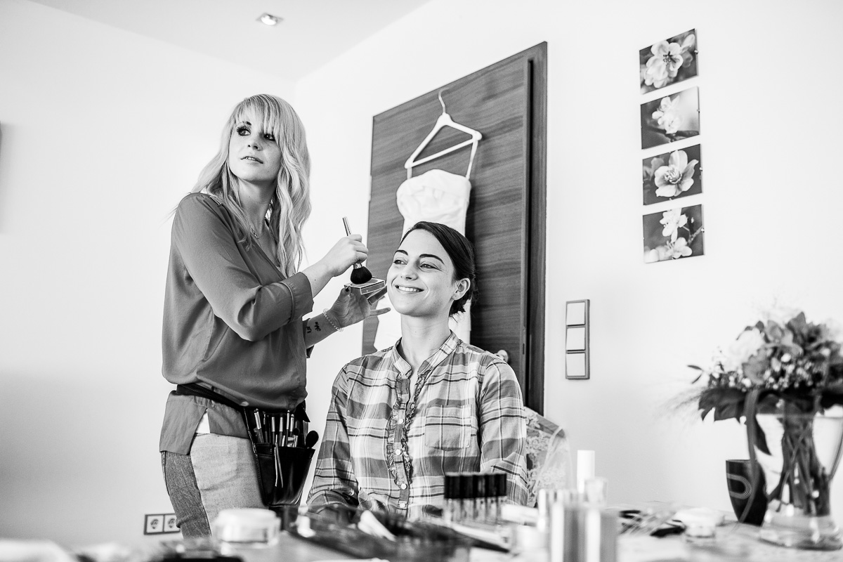 Hairstyling Eltville