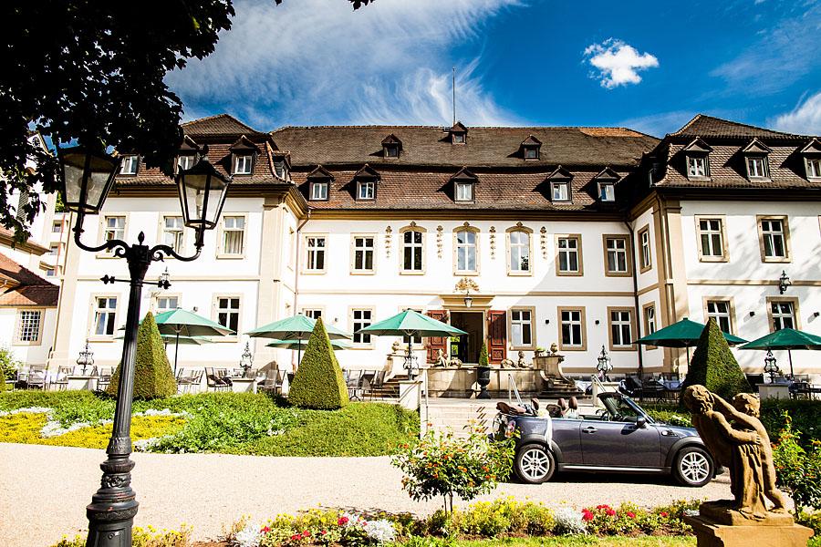 Hotel Bad Neustadt Saale