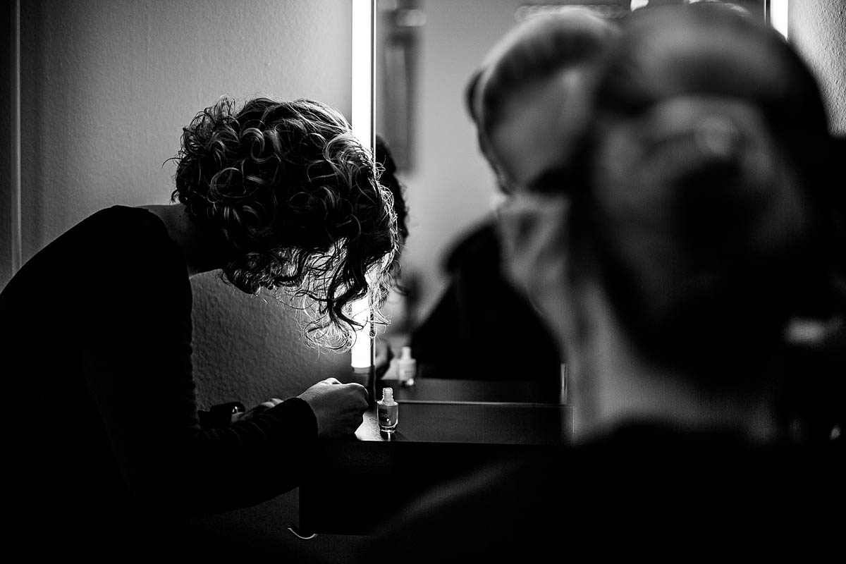 Hochzeitsfotograf in Fulda - getting Ready in Fulda