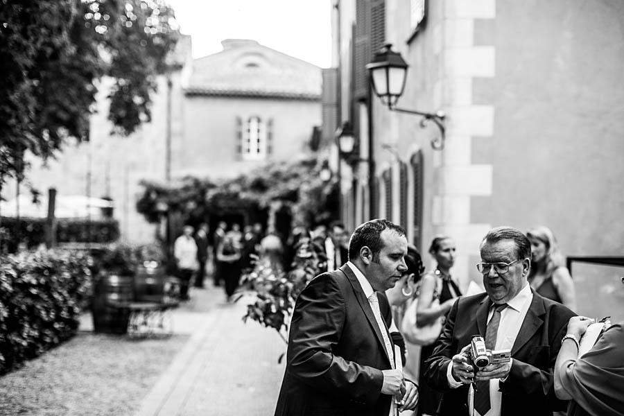 Wedding Maison Ducasse La celle abbaye
