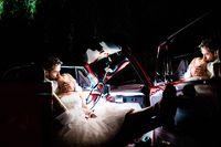 Hochzeit fürstliche Remise Gründau