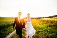 Gründau Hühnerhof Hochzeit