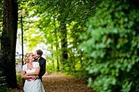 Hochzeit in der Provence - Abbaye de la celle